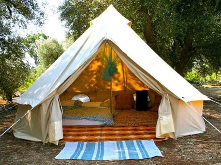 Camping Outbound Bogor