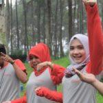 Paket Menginap dan Outbound di Bogor