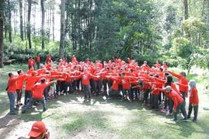 Paket Outbound Puncak Bogor Jawa Barat