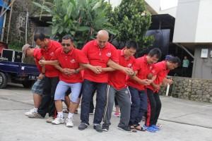 Paket Outbound Training Bogor