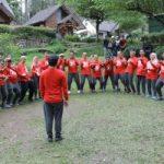 Paket Wisata Outbound Bogor