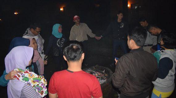 Team Building Bogor